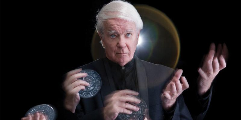 Elliott the Great: Magician, mentor