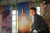 Bettis among NASA's best
