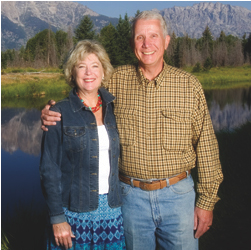 Ray and Susan Betz: Reputation is key
