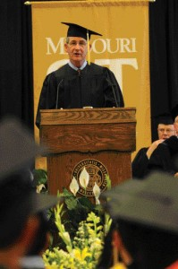 The world needs S&T grads, says Olin Brass CEO