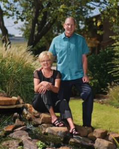 Bob and Ginny Pahl