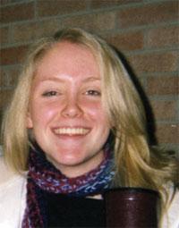 Katie Mae Herington: prospective UMR student