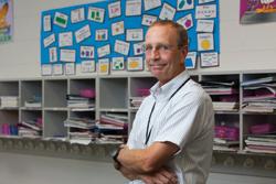 Engineer to educator