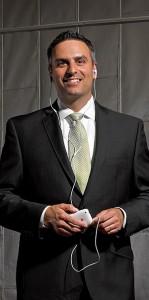 Seth Burgett