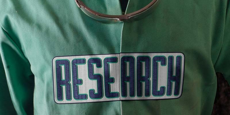 Redefining research: new roles for government, corporate sponsors