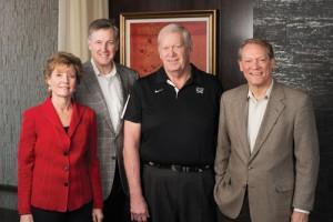 Tulsa turf team
