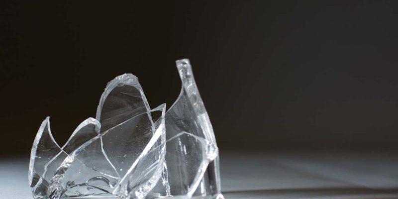Modern. Refractive. Complex. Glass.