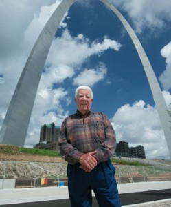 Jack Wright: a golden year for the Arch
