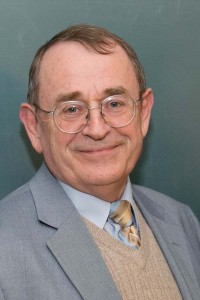 Larry Gragg, Curators' Teaching Professor of history