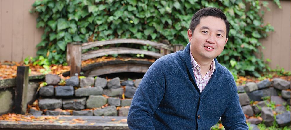 Sean Cheng: Booming biotechnology