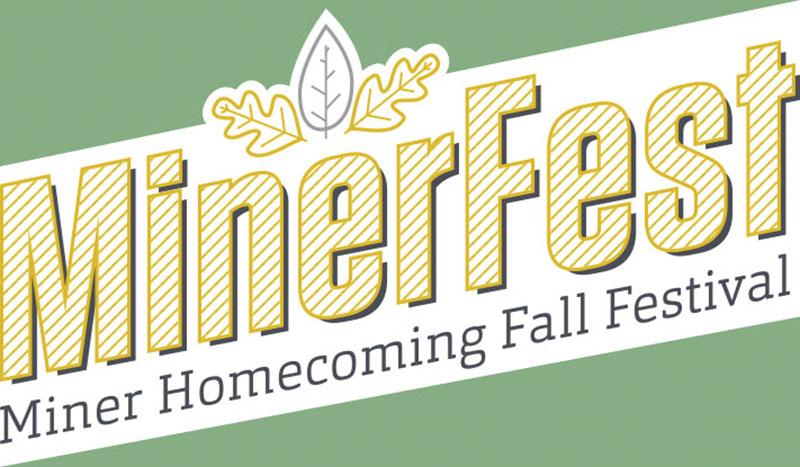 MinerFest Logo