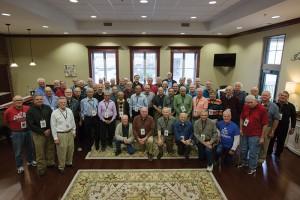 Golden Alumni Reunion