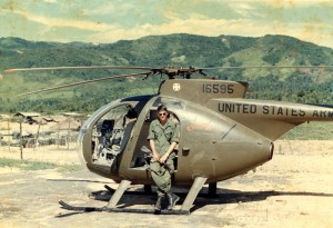 Elgin's book reflects on Vietnam experiences