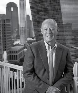Roger Dorf:Communicationspioneer