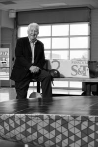 Bob Brinkmann: Builder and big thinker