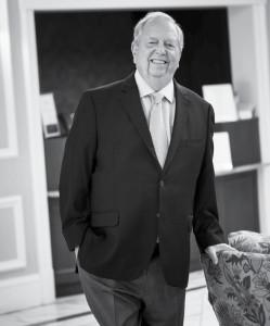 Don Gunther:Global ground-breaker