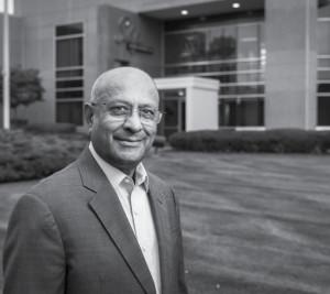 Bipin Doshi: Industry champion
