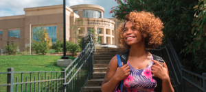 Horatio Alger Scholar finds a home at S&T