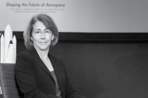 Sandra Magnus: Space sojourner and super role model