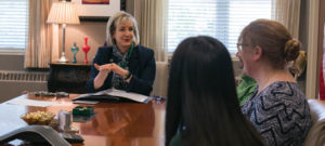 Chancellor Cheryl B. Schrader: a legacy of progress