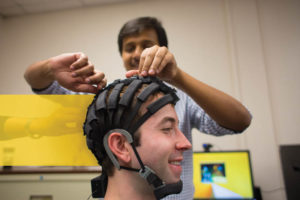 S&T researcher wants to pick your brain, electronically