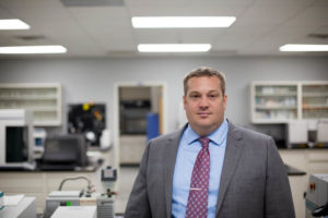 Glass pioneer: S&T grad's wound care research is now available on the commercial market