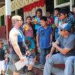 EWB completes Guatemala project