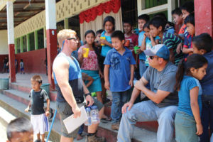 EWB completes Guatemala project