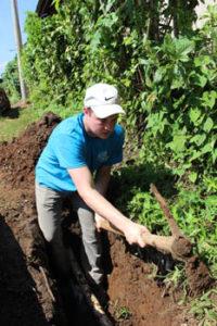 EWB works in Guatemala and Bolivia