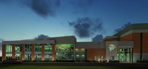 S&T digs into fitness center expansion