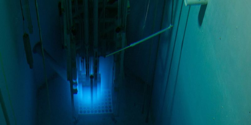 To improve nuclear energy, look inside the fuel pins