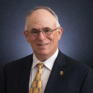 Hall earns math association award
