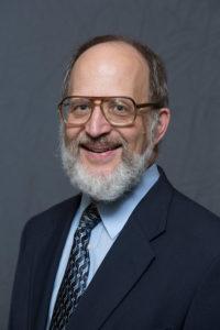 Kelvin Erickson ECE Academy portrait