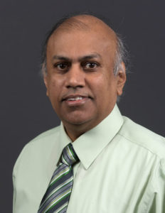 Sarangapani named to national academy of inventors