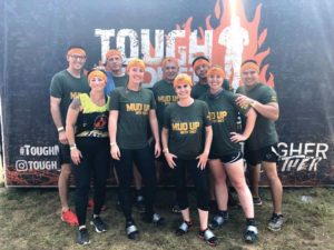 Mudder tough Miners
