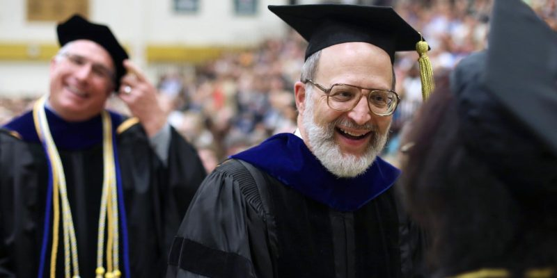 Erickson named Curators' Distinguished Teaching Professor