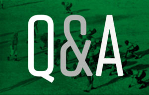 Q&A: Miners got game