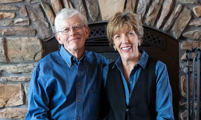 James and Joan Woodard: Inspiring new generations of teachers and scholars