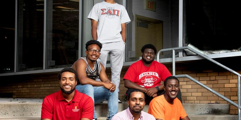 Summer research program supports underrepresented engineering students