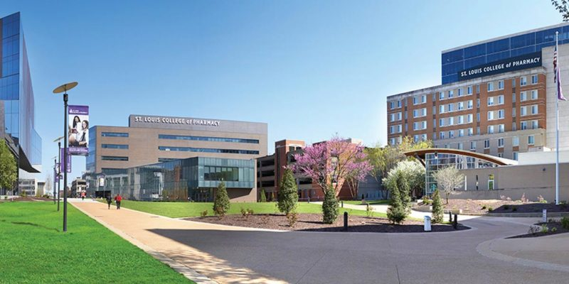 S&T and St. Louis College of Pharmacy partner on admissions